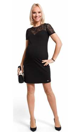 Elegant maternity and after pregnancy dress PICANTE