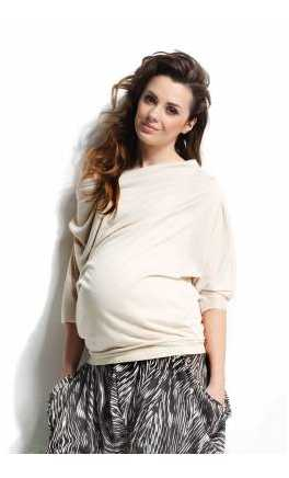Maternity and after blouse ALIMA