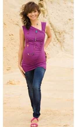 Maternity and after blouse MELLY