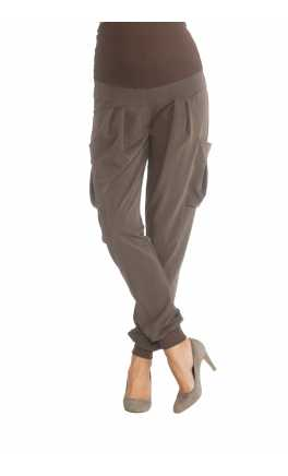 Maternity and after trousers TONDO