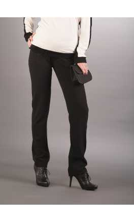 Maternity trousers VOLVER Black