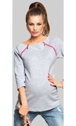 Maternity-nursing top PINA